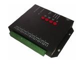 T-8000C全彩控制器 灯条全彩控制器 全彩外露灯控制器 幻彩控制器